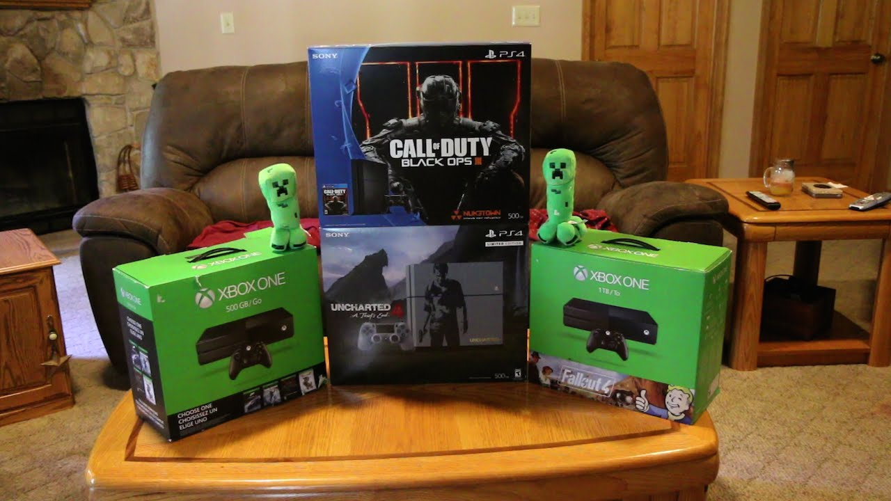 ps4 sweepstakes psycho series ps4 xbox one giveaway youtube 8277