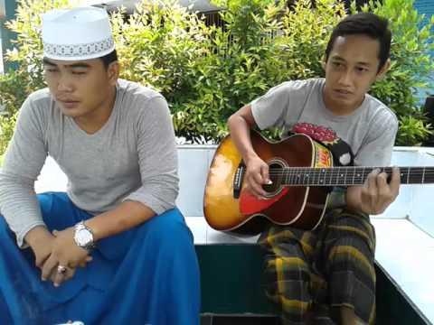 Safrudin zailani tes lagu Dosa persi pop  lagu wafiq