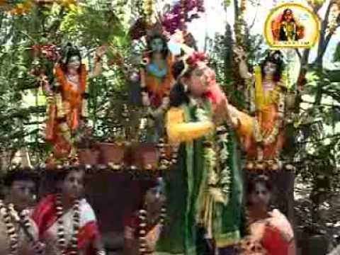 108 Names of Lord Sri Krishna ( Part 1 ) By   Anuradha Bhattacharya - YouTube.3gp