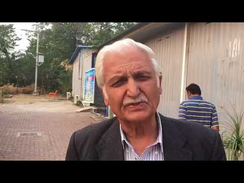 Senator Farhatullah Babar Exclusive Interview. 01