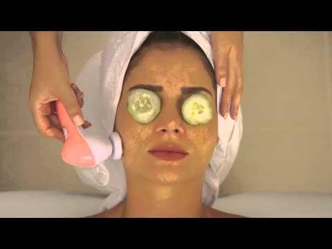 Massageador Facial Spa pra Levar ...