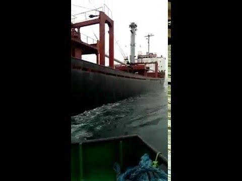 Shipchandler Messina IT