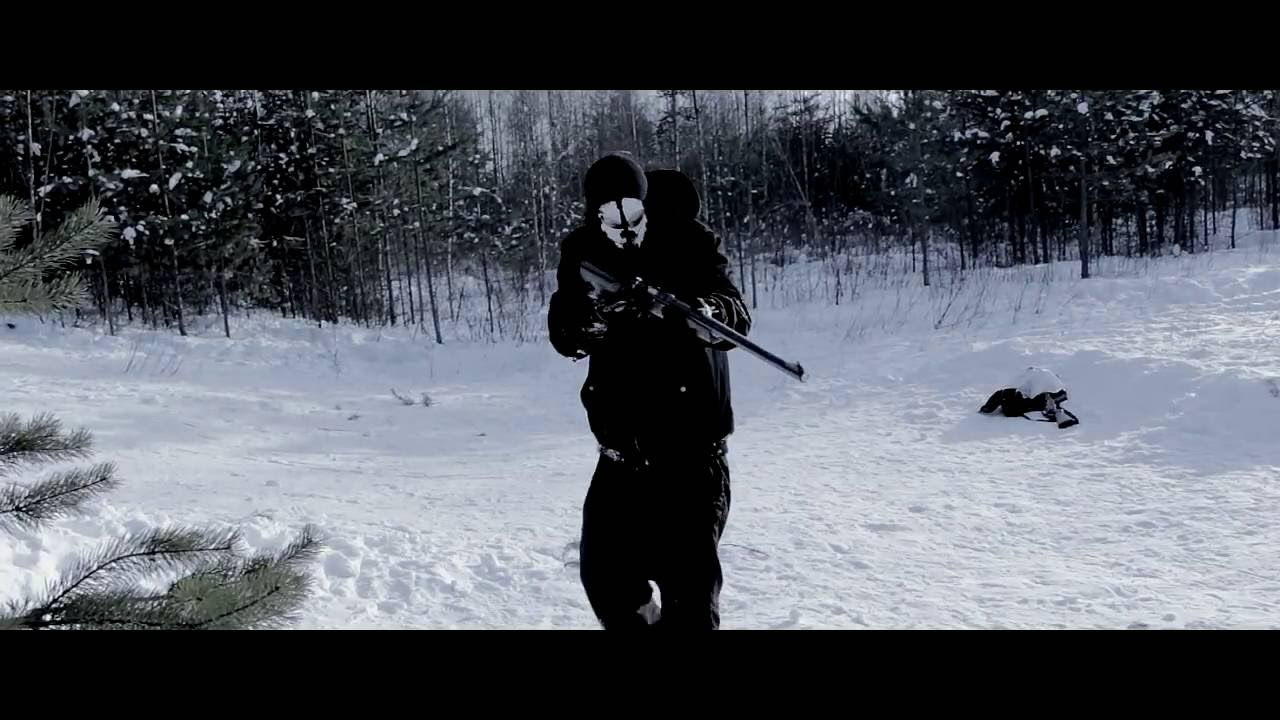 Simo Häyhä Movie