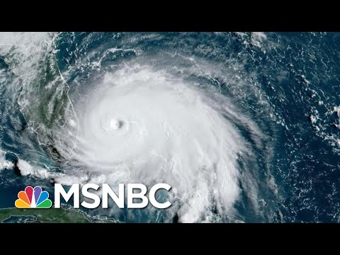 Hurricane Dorian Downgrades