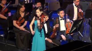 The Chamber Strings & Symphony Orchestra (Fremd High School, Palati...