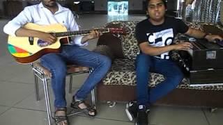 Reh Vi Nai Hunda Mani Deep Guitar cover