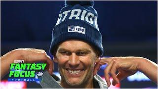 Fantasy Focus Live! Giants vs. Patriots