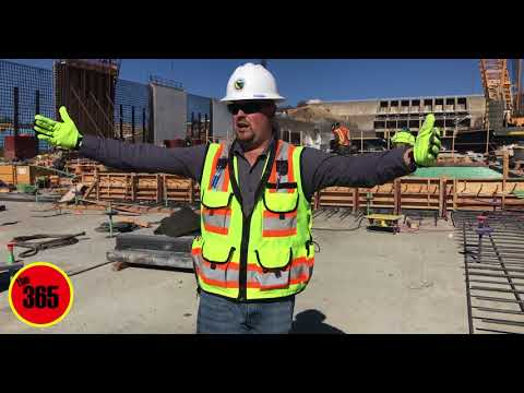 Oroville Dam Spillways Day 246 The 365 Report October 13th, 2017 Oroville Dam Chute Tour Special Rep