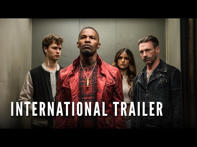 Baby Driver Video 2
