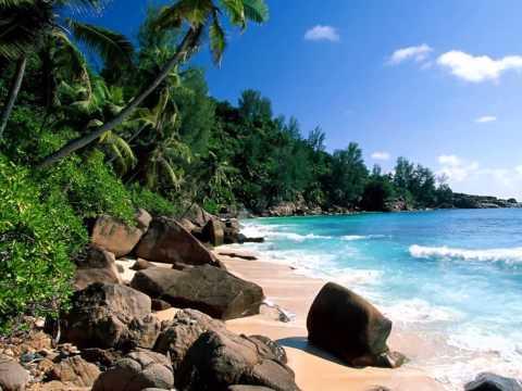Las Islas del Caribe