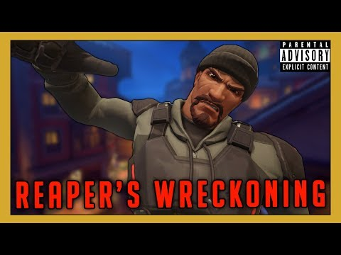 Reaper's Wreckoning