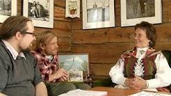 Lönnroots: Kvääni/Kven (documentary)