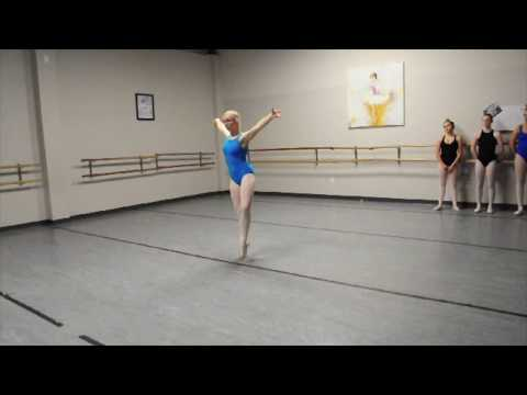 Ballet technique and performance studies offered through Continuous Dance Training workshops!