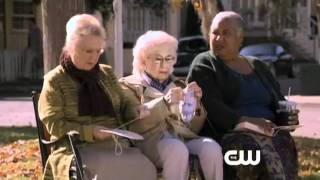 Hart of Dixie - Episode 16 - Tributes And Triangles Official Promo Trailer