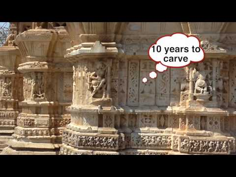 Tour The Biggest Fort in India: Astonishing UNESCO Chittorgarh Fort