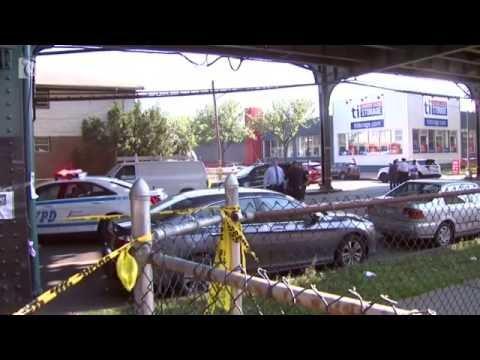 Imam, associate shot to death in New York