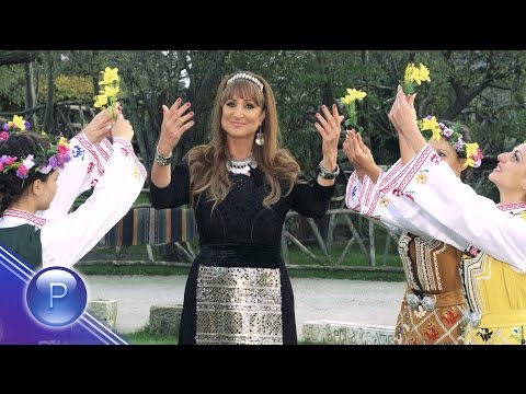 POLI PASKOVA - BILBIL PEE VO PLANINA / Поли Паскова - Билбил пее во планина, 2017