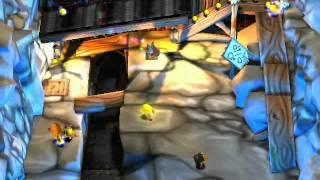 Pac-Man All-Stars:Part 2-The Mines.wmv