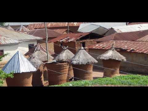 Kigbe 20kW Solar Mini-Grid Documentary