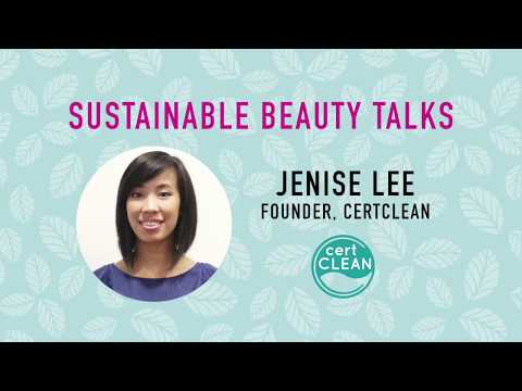 Jenise Lee on women creating solutions for other women