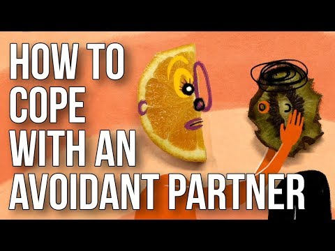 The Challenges of Anxious-Avoidant Relationships - YouTube
