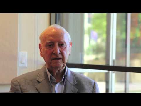 Interview with Dick Gray, founder of World College West