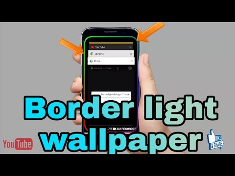Search - Borderlight live wallpaper