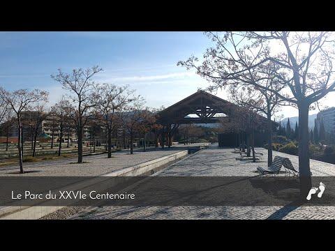 Ep.09- Le parc du XXVIe Centenaire