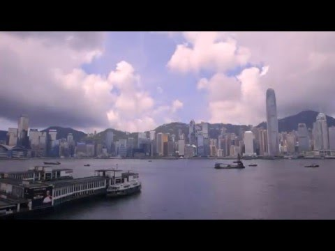 Hong Kong's Role, and the Belt and Road Summit '16 (Part 2 of 2)