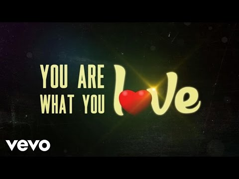 Kelleigh Bannen - You Are What You Love (Lyric Video)