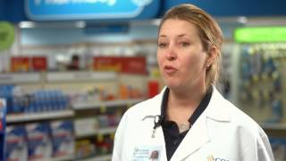 Coram Infusion Services at CVS/pharmacy