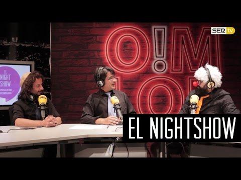 NIGHTSHOW 2x46 – EL ÚLTIMO DE LA HISTORIA – OhMyLOL en Cadena Ser