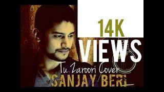 Tu Zaroori - Zid | Cover By Sanjay Beri