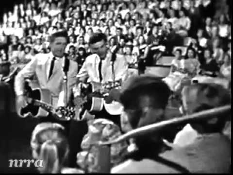 "The Everly Brothers ""Cathy"