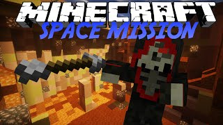 Oops Hades Minecraft Parkour Space Mission - Tập 2 : Parkour Trong Mặt Trời !! [HẾT]
