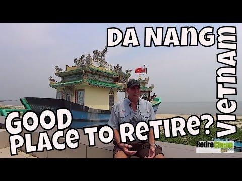 JC's Road Trip – Vietnam Pt 10 – Da Nang #1