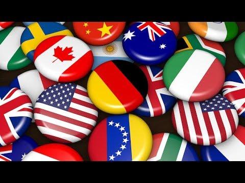 4 Cтраны в заявке на участие в Лотерее Грин Кард США DV-2020 - разбираемся в деталях