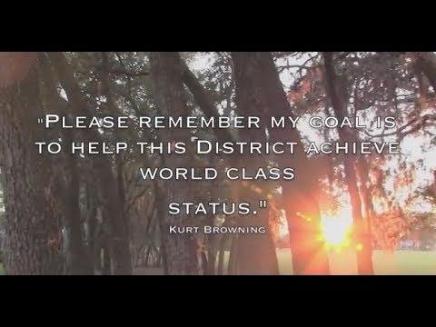 2013: Pasco County Professional Development Motivational Video 2013