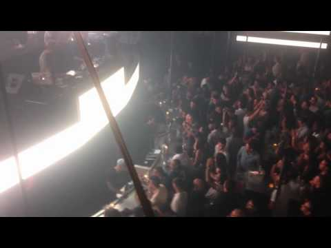 night club sexy girls david guetta marrakech