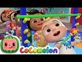 John Jacob Jingleheimer Schmidt | CoComelon Nursery Rhymes & Kids Songs
