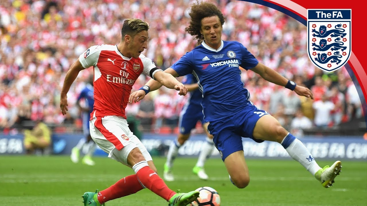 Arsenal vs Chelsea - 2017 Community Shield preview with ...