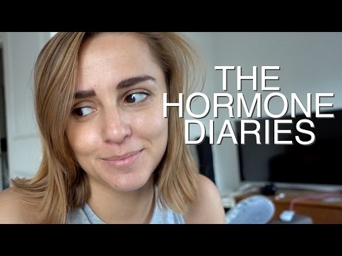 Should I get the Coil? | The Hormone Diaries Ep. 2 | Hannah Witton