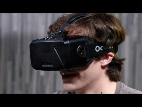 Dying Light Using Oculus VR