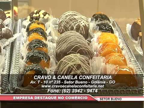Cravo & Canela Confeitaria