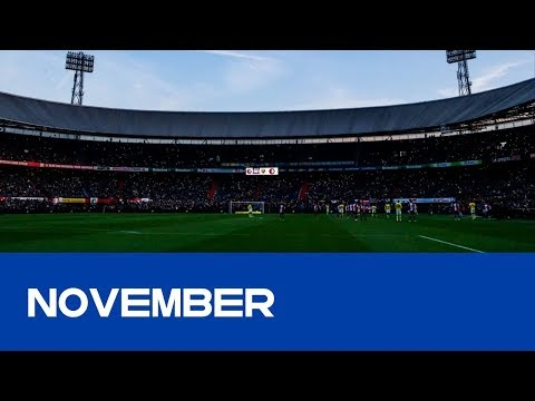 HOOGTEPUNTEN | Het mooiste van november!