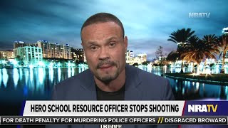 Dan Bongino: CNN Won't Cover Dixon High School Hero. We Will.