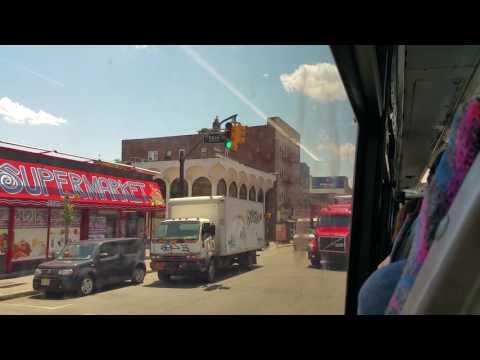 159 (9622) New York via Bergenline Av (Inside)