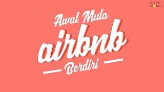 Awal Mula Airbnb Berdiri