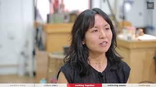 Noriko and Akiko's Story | N+A Jewelry in New York