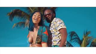 King James x Shenseea - Never Have I Ever [ Official video]